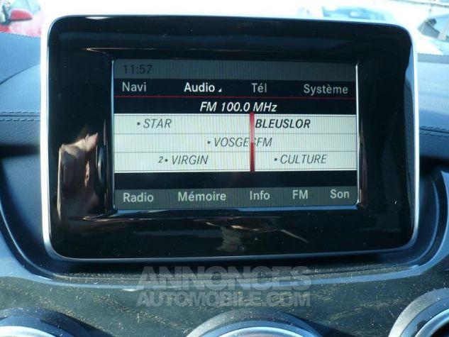 Mercedes Classe B 200 CDI Fascination Gris Clair Occasion - 10
