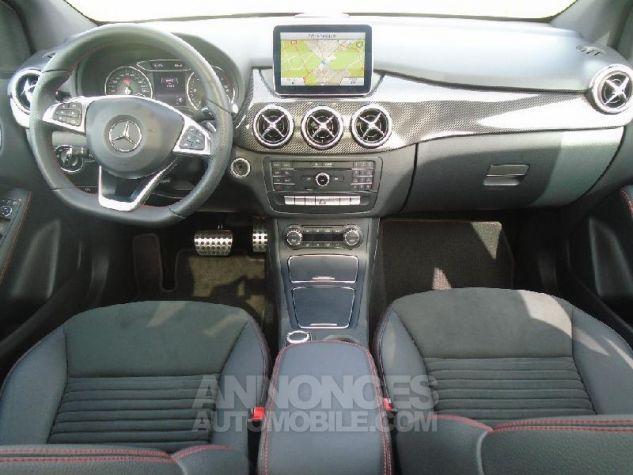 Mercedes Classe B 200 CDI Fascination 7G-DCT BLANC Occasion - 2