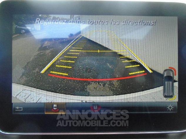 Mercedes Classe B 200 CDI Fascination 7G-DCT BLANC Occasion - 6