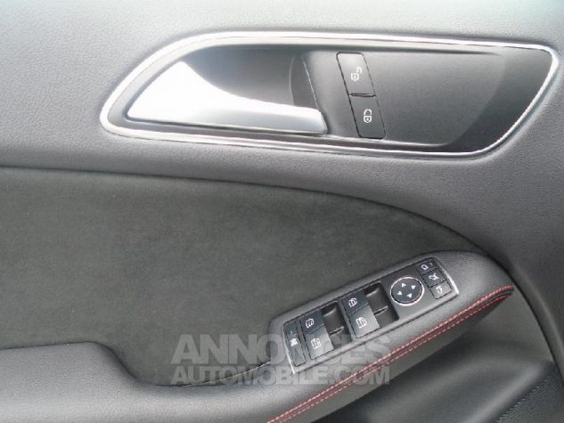 Mercedes Classe B 200 CDI Fascination 7G-DCT BLANC Occasion - 8