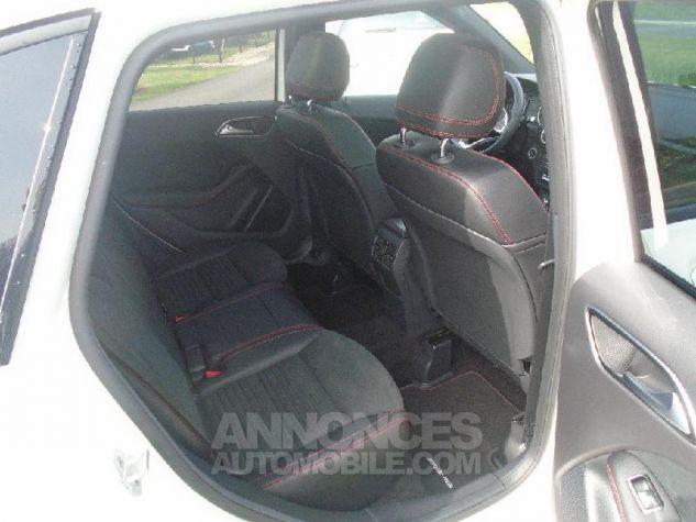 Mercedes Classe B 200 CDI Fascination 7G-DCT BLANC Occasion - 15