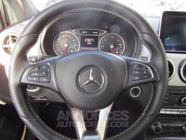Mercedes Classe B 200 CDI Sensation 7G-DCT Beige Métal Occasion - 3