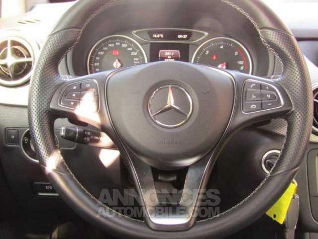 Mercedes Classe B 200 CDI Sensation 7G-DCT Beige Métal Occasion - 13