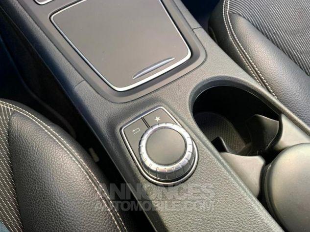 Mercedes Classe B 200 CDI Sensation 7G-DCT Blanc Cirrus Occasion - 14