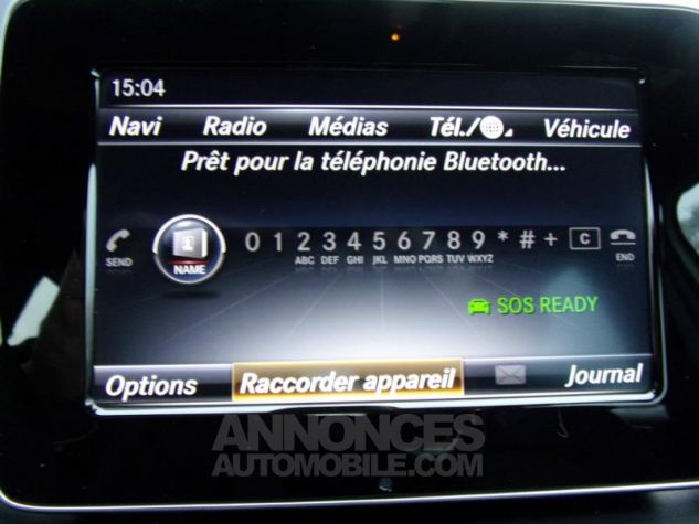 Mercedes Classe B 200 CDI Sensation BLANC CIRRUS Occasion - 5