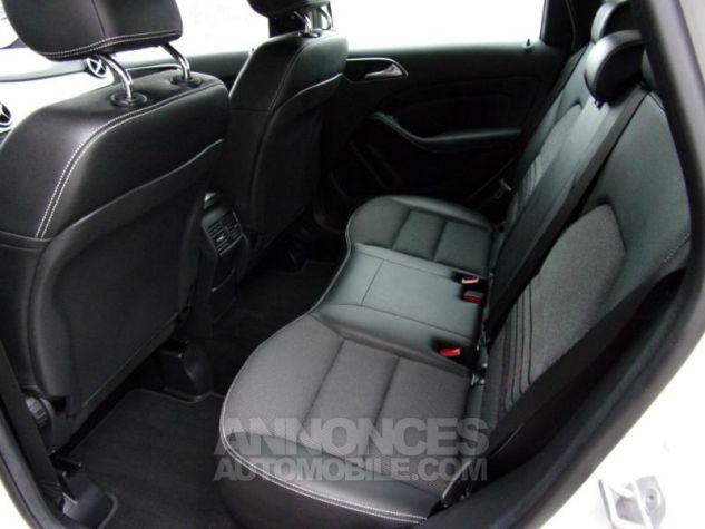 Mercedes Classe B 200 CDI Sensation BLANC CIRRUS Occasion - 6