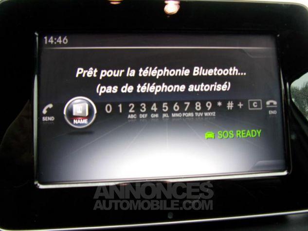 Mercedes Classe B 200 CDI Sensation BLANC CIRRUS Occasion - 9