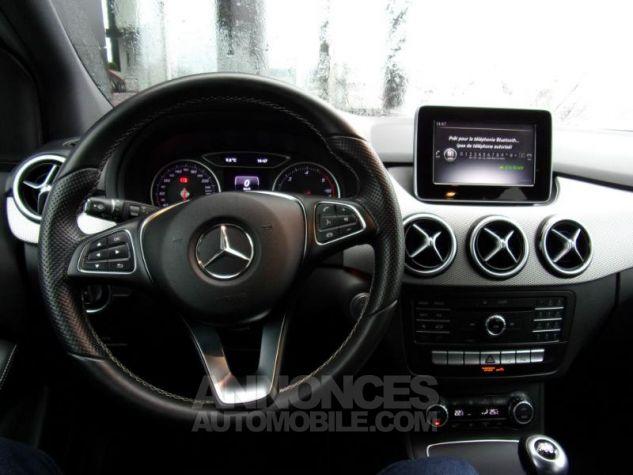 Mercedes Classe B 200 CDI Sensation BLANC CIRRUS Occasion - 18