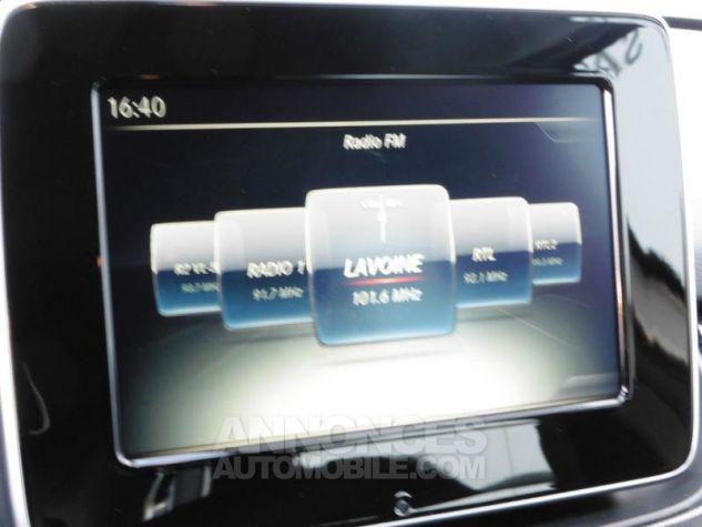 Mercedes Classe B 200 d Business ARGENT POLAIRE METALLISE Occasion - 7