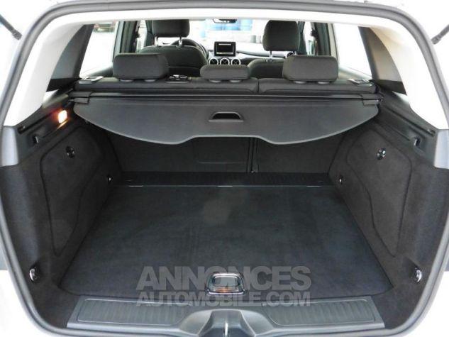 Mercedes Classe B 200 d Business ARGENT POLAIRE METALLISE Occasion - 14