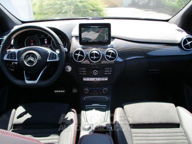 Mercedes Classe B 200 d Fascination 7G-DCT NOIR COSMOS Occasion - 2