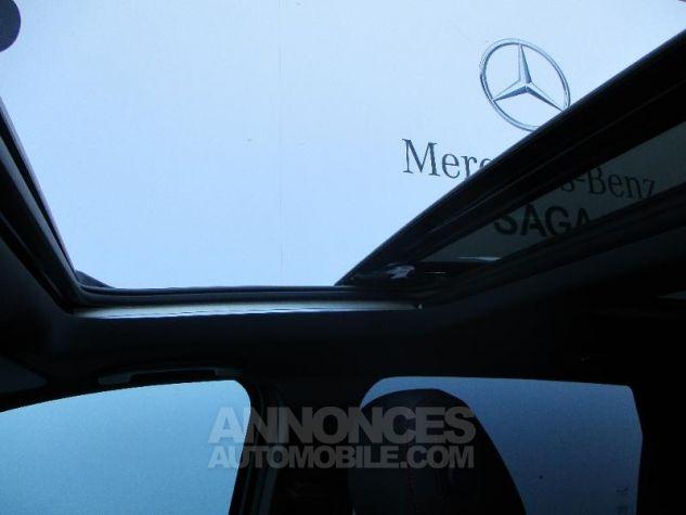 Mercedes Classe B 200 d Fascination 7G-DCT NOIR COSMOS Occasion - 9