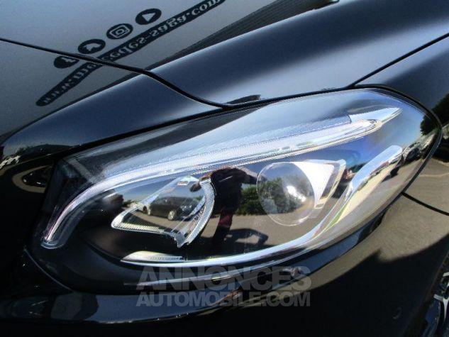 Mercedes Classe B 200 d Fascination 7G-DCT NOIR COSMOS Occasion - 14