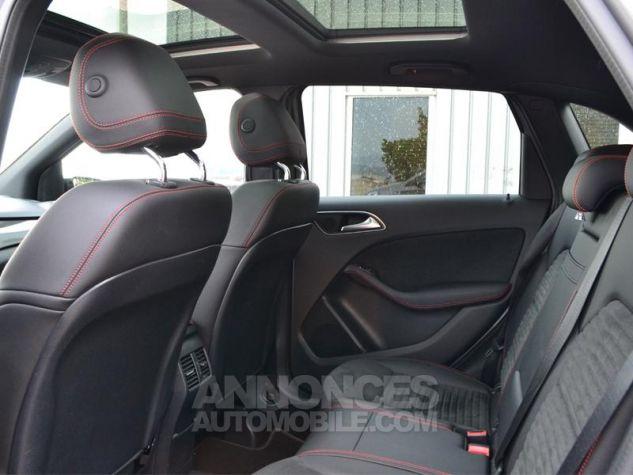 Mercedes Classe B 200 d Fascination 7G-DCT Gris Montagne Occasion - 5