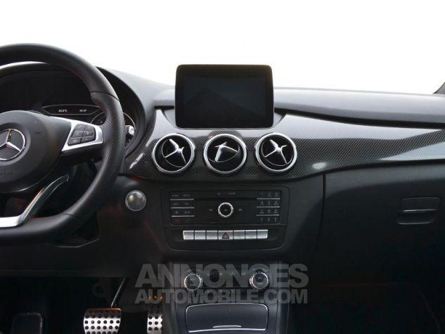 Mercedes Classe B 200 d Fascination 7G-DCT Gris Montagne Occasion - 11