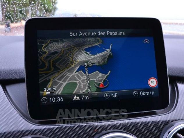 Mercedes Classe B 200 d Fascination 7G-DCT Gris Montagne Occasion - 14