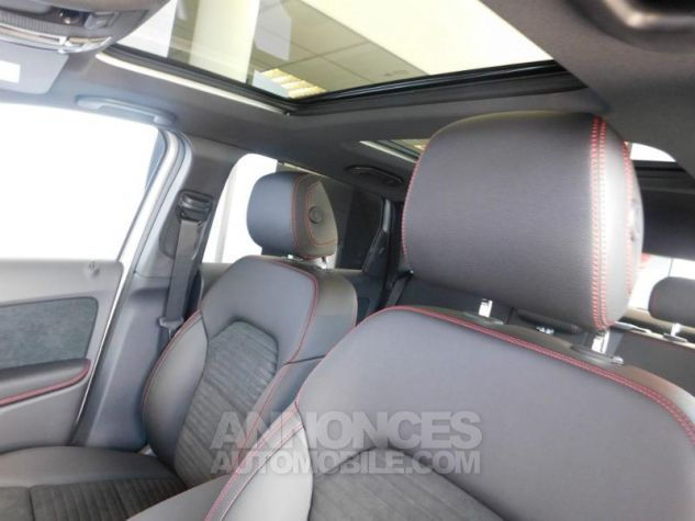 Mercedes Classe B 200 d Fascination 7G-DCT Argent Polaire Occasion - 8