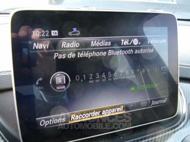 Mercedes Classe B 200d 136ch Starlight Edition 7G-DCT Euro6c Noir cosmos métallisé Neuf - 7