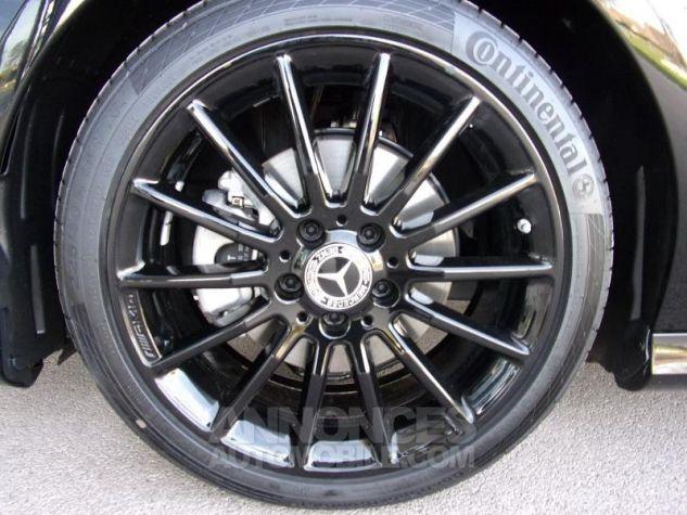 Mercedes Classe B 200d 136ch Starlight Edition 7G-DCT Euro6c Noir cosmos métallisé Neuf - 18