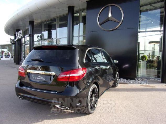 Mercedes Classe B 200d 136ch Starlight Edition 7G-DCT Euro6c Noir cosmos métallisé Neuf - 1