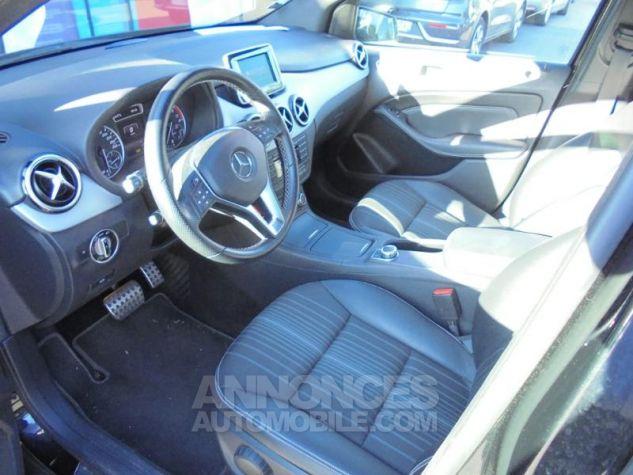 Mercedes Classe B 220 CDI Sport 7G-DCT NOIRE Occasion - 3