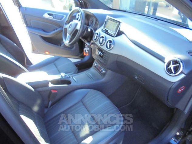 Mercedes Classe B 220 CDI Sport 7G-DCT NOIRE Occasion - 6