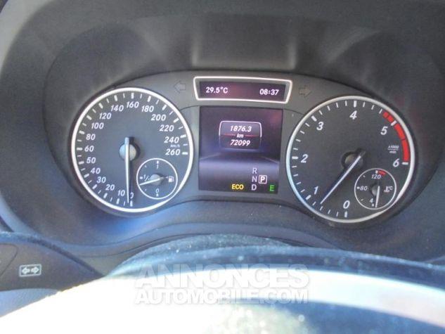 Mercedes Classe B 220 CDI Sport 7G-DCT NOIRE Occasion - 7