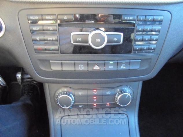 Mercedes Classe B 220 CDI Sport 7G-DCT NOIRE Occasion - 10