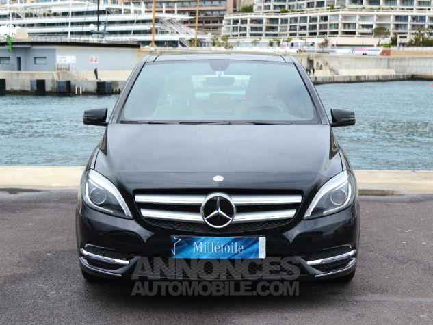 Mercedes Classe B 220 CDI Sport 7G-DCT Noir Occasion - 1