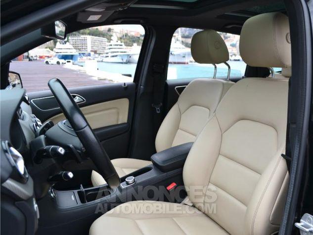 Mercedes Classe B 220 CDI Sport 7G-DCT Noir Occasion - 4