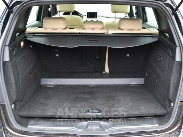 Mercedes Classe B 220 CDI Sport 7G-DCT Noir Occasion - 15