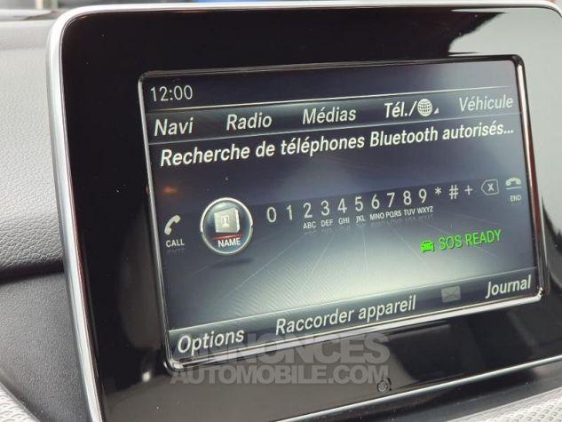 Mercedes Classe B 220 d 177ch Sensation 7G-DCT Gris Montagne Occasion - 17