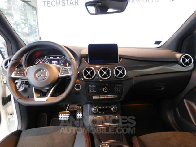 Mercedes Classe B 220 d Fascination 7G-DCT  Occasion - 1