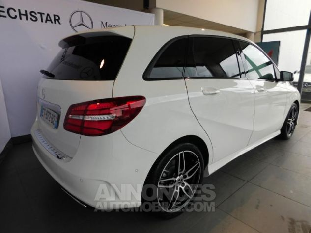 Mercedes Classe B 220 d Fascination 7G-DCT  Occasion - 2