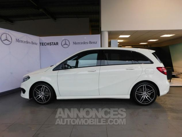 Mercedes Classe B 220 d Fascination 7G-DCT  Occasion - 3