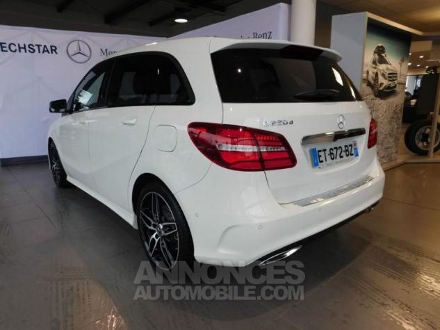 Mercedes Classe B 220 d Fascination 7G-DCT  Occasion - 19