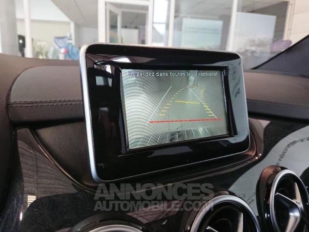Mercedes Classe B 220 Sport 4Matic 7G-DCT ARGENT POLAIRE Occasion - 8
