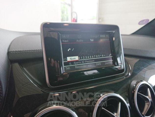Mercedes Classe B 220 Sport 4Matic 7G-DCT ARGENT POLAIRE Occasion - 9
