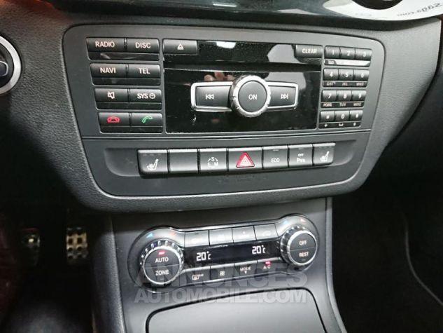 Mercedes Classe B 220 Sport 4Matic 7G-DCT ARGENT POLAIRE Occasion - 12