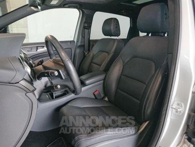 Mercedes Classe B 220 Sport 4Matic 7G-DCT ARGENT POLAIRE Occasion - 5