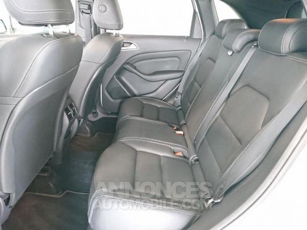 Mercedes Classe B 220 Sport 4Matic 7G-DCT ARGENT POLAIRE Occasion - 6