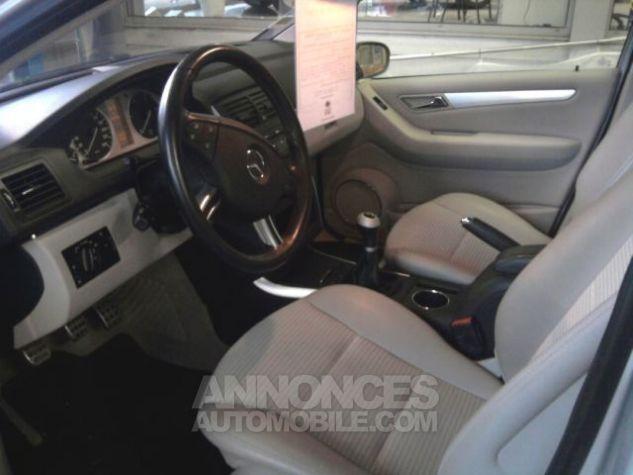 Mercedes Classe B CDI 200 PACK SPORT  Gris GRIS ALU Occasion - 2