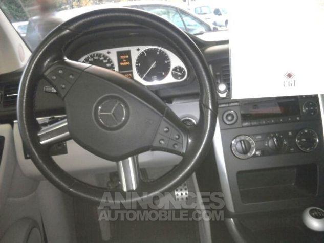 Mercedes Classe B CDI 200 PACK SPORT  Gris GRIS ALU Occasion - 3