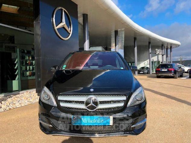 Mercedes Classe B Electric Drive Sensation 191 NOIR COSMOS Occasion - 1