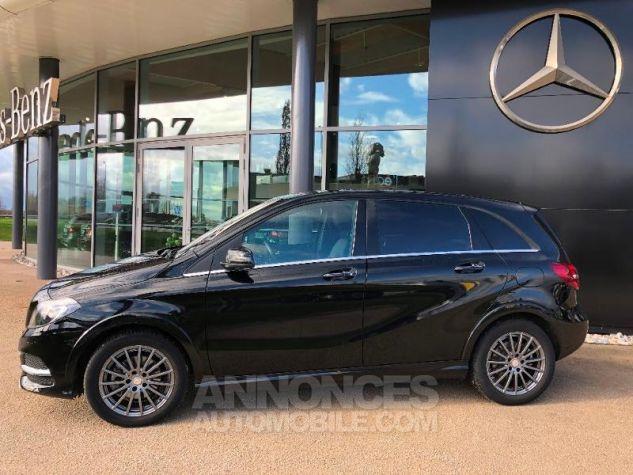 Mercedes Classe B Electric Drive Sensation 191 NOIR COSMOS Occasion - 2