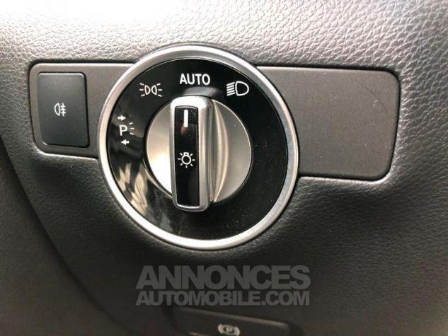 Mercedes Classe B Electric Drive Sensation 191 NOIR COSMOS Occasion - 11