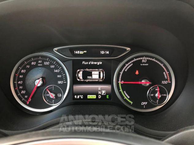 Mercedes Classe B Electric Drive Sensation 191 NOIR COSMOS Occasion - 13