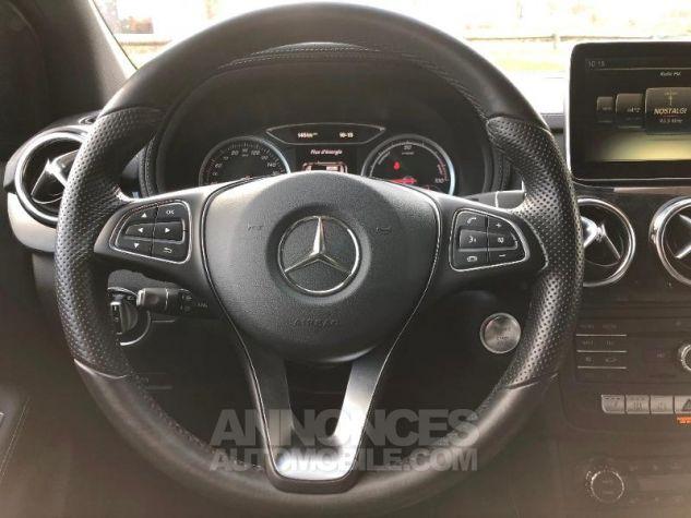 Mercedes Classe B Electric Drive Sensation 191 NOIR COSMOS Occasion - 14