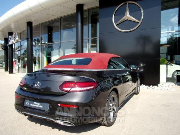 Mercedes Classe C 200 184ch AMG Line 9G-Tronic Euro6d-T Gris graphite métallisé Neuf - 1