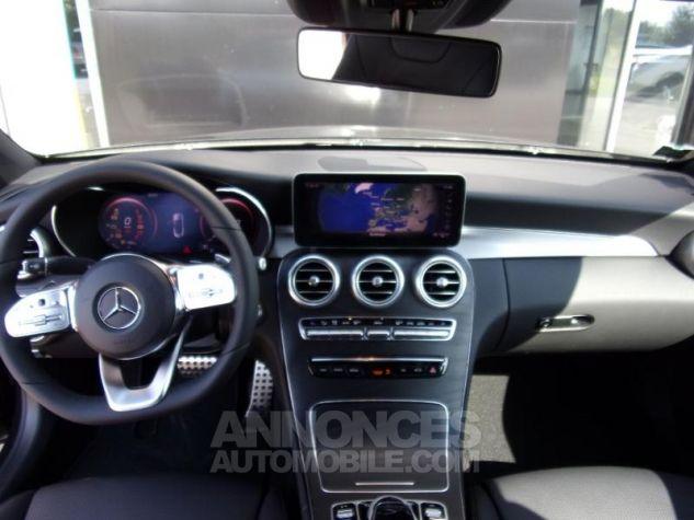 Mercedes Classe C 200 184ch AMG Line 9G-Tronic Euro6d-T Gris graphite métallisé Neuf - 2